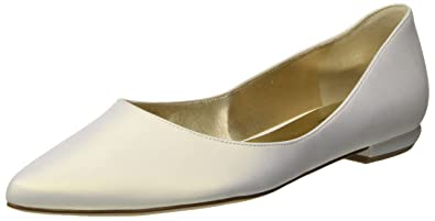 Womens 5-10 0007 0300 Closed Toe Ballet Flats Högl XxtxOGXl