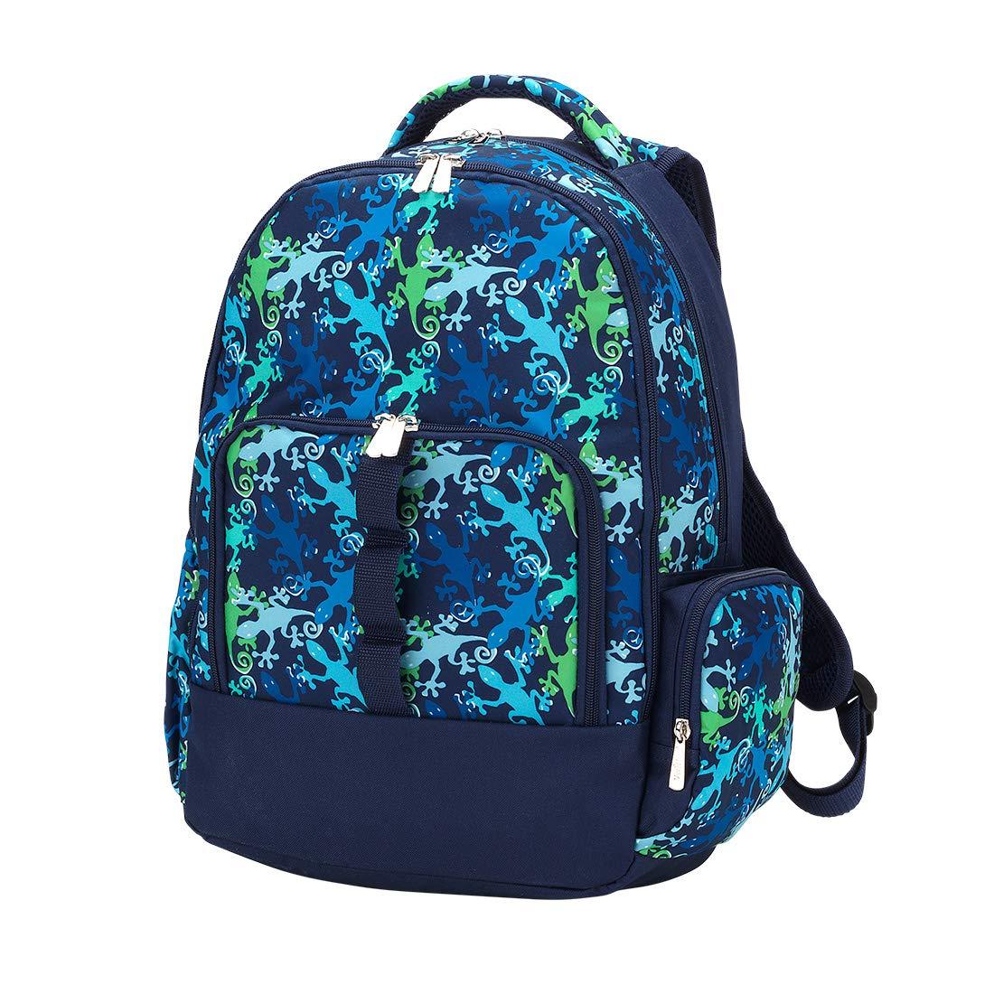 Wholesale Boutique Gecko Backpack by Wholesale Boutique