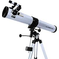 Télescope réflecteur 900-76 EQ2 « Big-Pack »