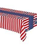 Folat B.V. Bandera de los Estados Unidos Cubierta para Mesa de 130 x 180 cm