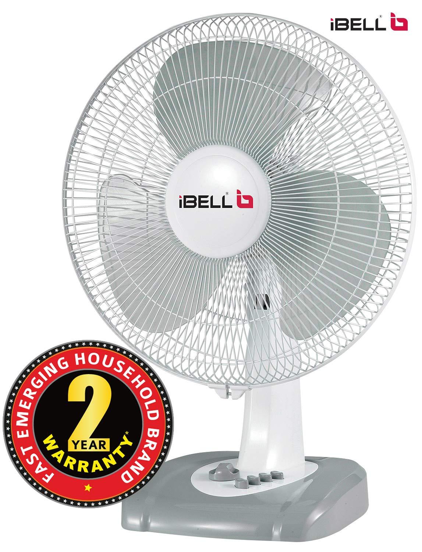 iBELL Premium Table Fan