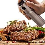 Tripolar Olive Oil Sprayer For Cooking Misto Olive Oil Sprayer Barbecue Marinade Spray Bottle