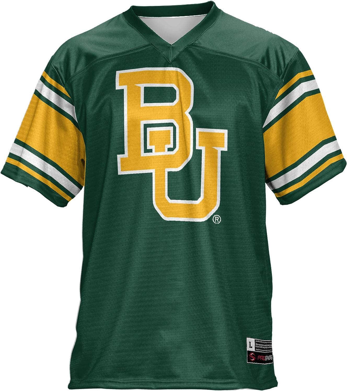 Amazon.com: ProSphere Baylor University Boys' Football Jersey (End ...