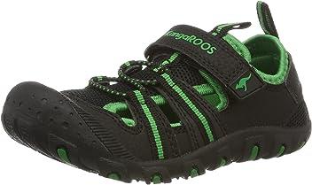 KangaROOS Unisex-Kinder Kangaspeed X4 Geschlossene Sandalen