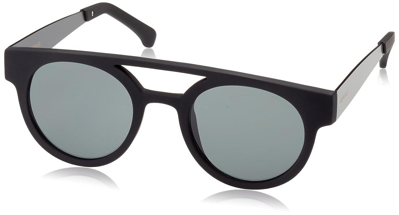 Komono Unisex adulto DREYFUSS Monturas de gafas, Negro (Gris ...