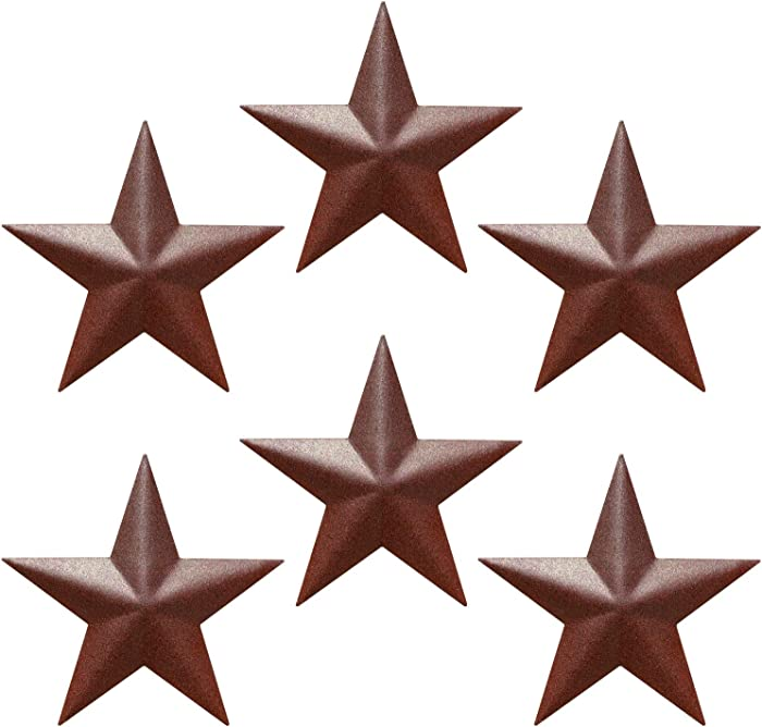 Top 9 5 Star Wall Decor