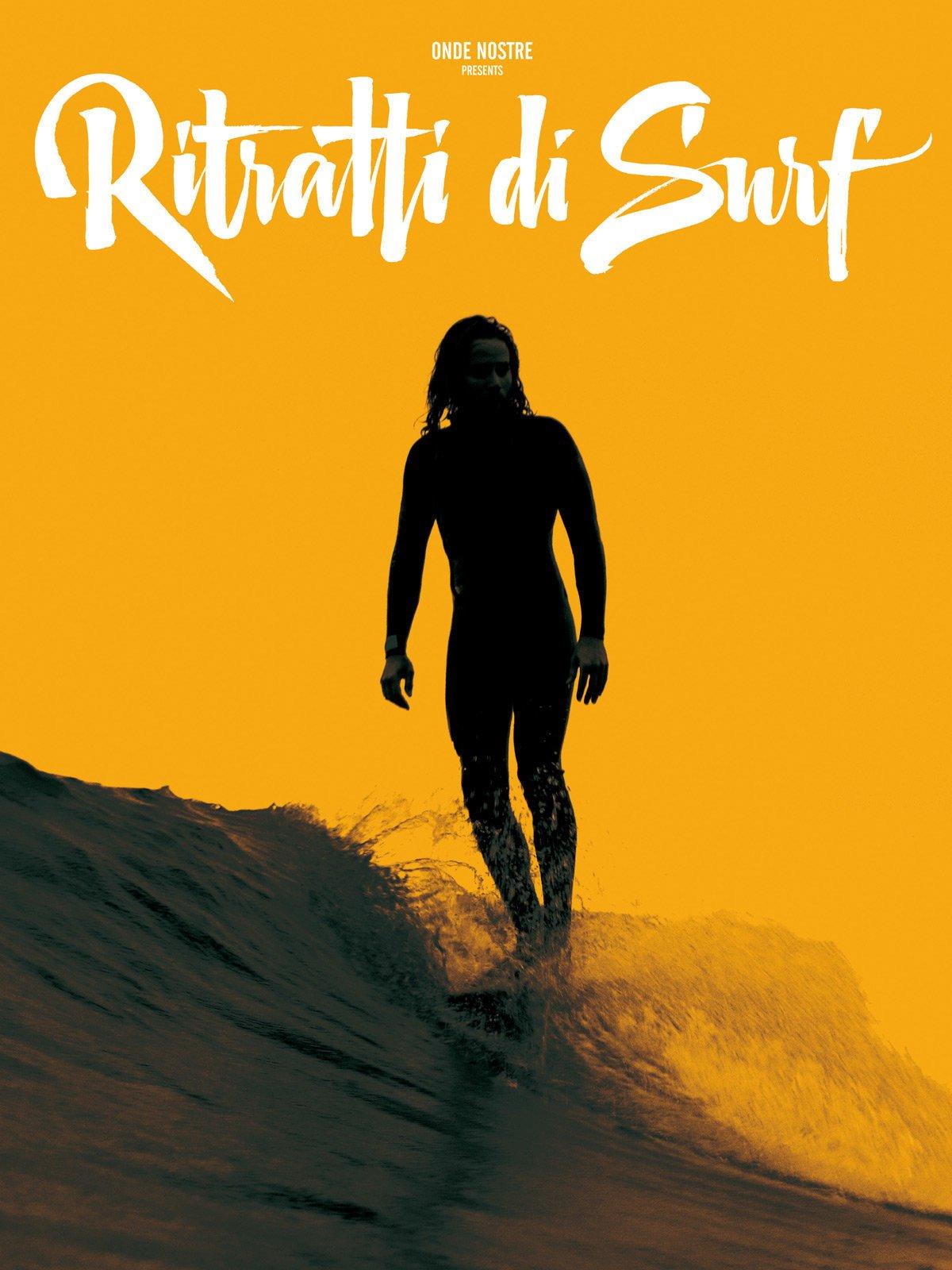 Ritratti Di Surf on Amazon Prime Video UK