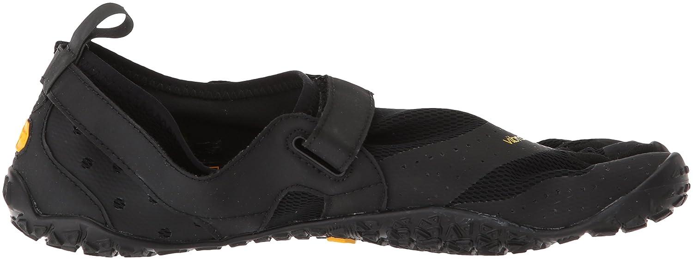 Vibram s Womens V-Aqua Black Water Shoe