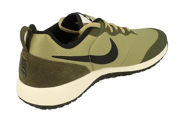 Nike Elite Shinsen, Zapatillas de Running para Hombre, Verde (Verde (Neutral Olive/Black-Cargo Khaki-Sail)), 46 EU