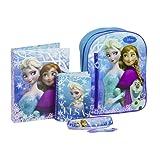 Sambro DFR-8149-ARG Frozen Filled Backpack Set