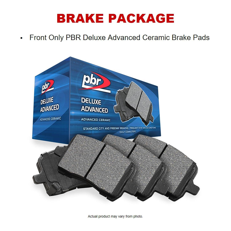 EBC Brakes UD1222 Ultimax Brake Pad