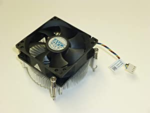 WN7GG Dell Inspiron 620s CPU Heatsink and Fan