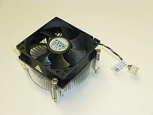 WN7GG Dell Inspiron 620s CPU Heatsink and Fan