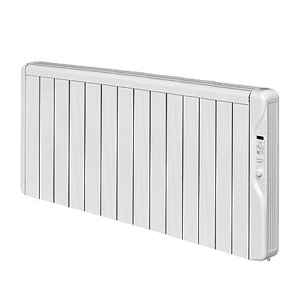 Gabarron emisores - Emisor calor rx14e digital programable 14 elemento