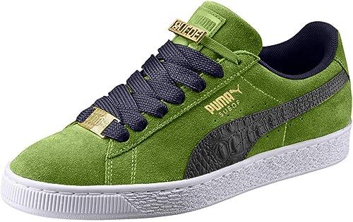 PUMA Men's Suede Classic B BOY Fabulous Walking Shoes