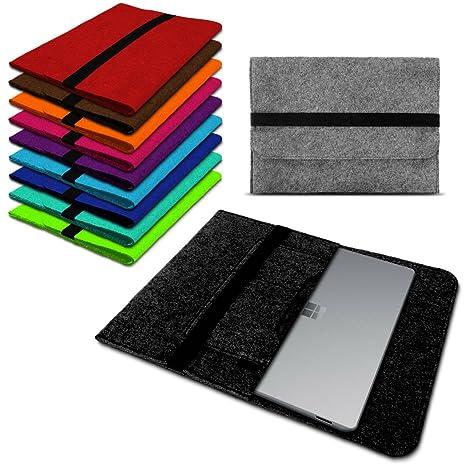 Tuxedo infinity portatil Pro 13,3 Funda Sleeve Carcasa Oscuro Ordenador Portatil Fieltro Cover