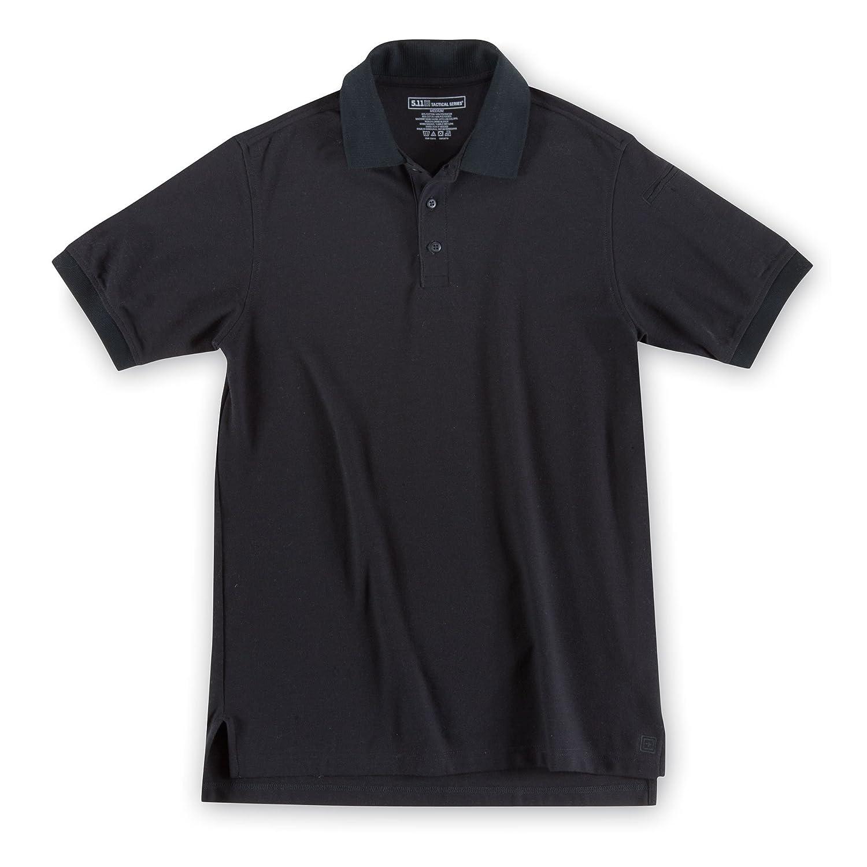5.11 Men's Utility Polo Short Sleeve Shirt