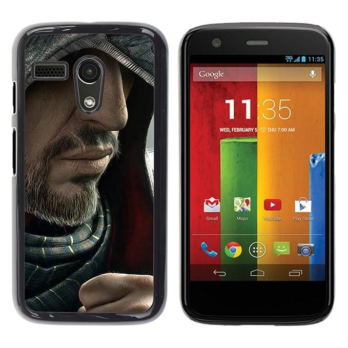 Carcasa de plástico funda | | Motorola Moto G 1 1ST Gen ...