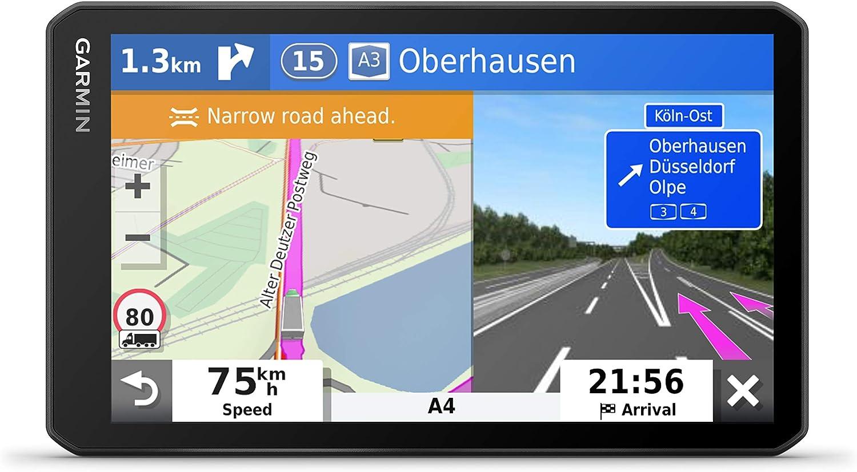Garmin dēzl LGV 700 MT-D EU - Navegador GPS de 6.95