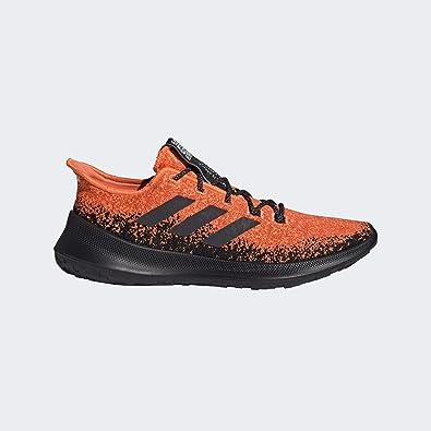 Adidas SenseBOUNCE + M, Zapatillas de Trail Running para Hombre, Multicolor (Coalre/Negbás/Naract 000), 47 1/3 EU: Amazon.es: Zapatos y complementos