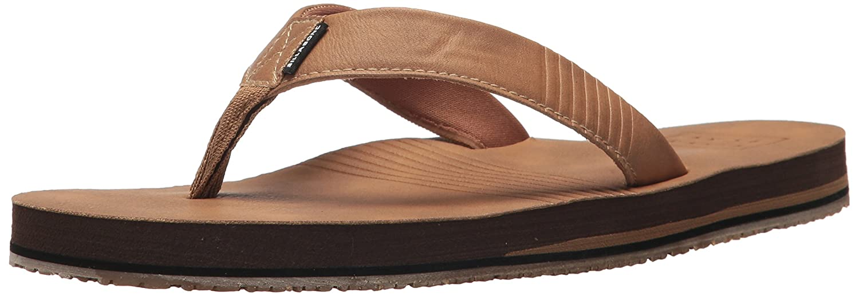 Billabong Men's All Day Slim Sandal Flip-Flop MFOTNBAS