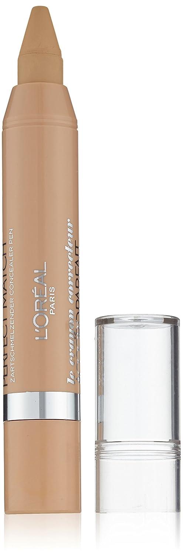 L'Oréal Paris Accord Parfait Correttore, 10 Ivory 3600522763758