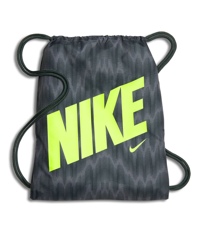 mochilas de saco nike