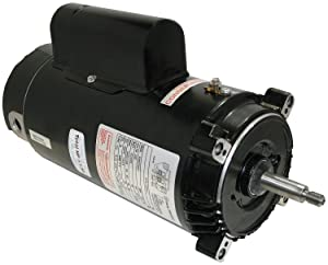 A.O. Smith UCT1152 1.5HP 115/230V 56J Frame Pool Pump Motor