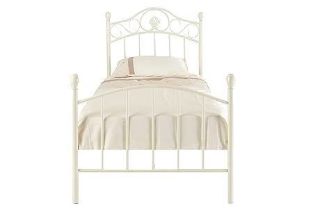 Home Stores Online Uk Furniture Madeira Metal Bed Frame 3ft Single