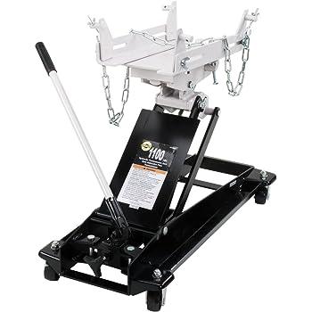 Amazon Com Omega 41100c Black Low Profile Hydraulic