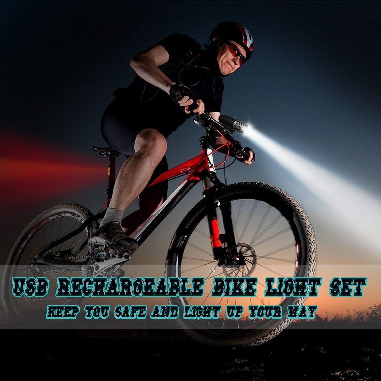 Supersta Bike Light