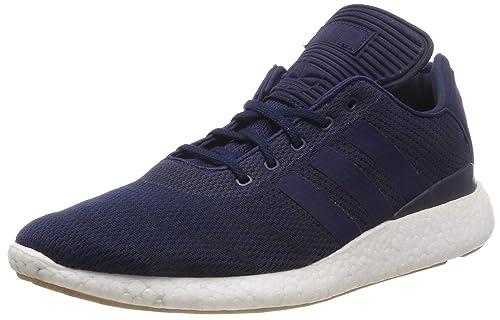 adidas Busenitz Pure Boost PK, Zapatillas de Skateboarding para Hombre: Amazon.es: Zapatos y complementos