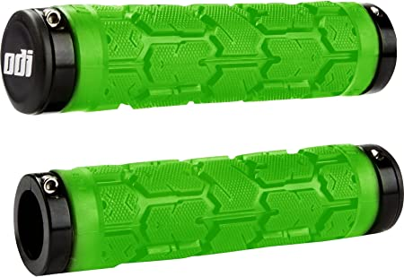Odi Rogue Lock-On Grips w/Clamps