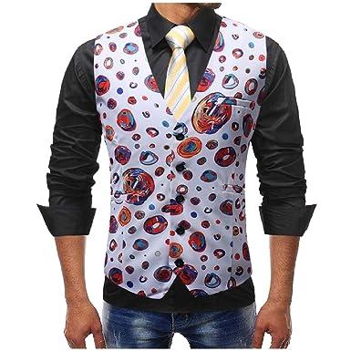 Andopa Solo traje cruzado de negocios impreso floral ...