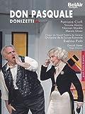 Gaetano Donizetti: Don Pasquale (Grand Theatre de Geneve) [DVD] [Import]