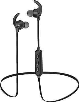 Trust Urban Melos - Auriculares inalámbricos Bluetooth, para ...