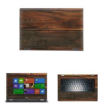 Amazon.com: decalrus – Skin para para Lenovo Yoga 2 Pro con ...