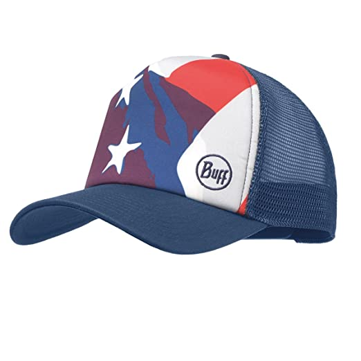 432cf079bd80a Amazon.com  Buff Trucker Cap  Clothing