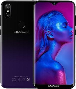 DOOGEE Y8 Telefono Movil Libres 4G LTE, 3GB+32GB Smartphone 2019 ...