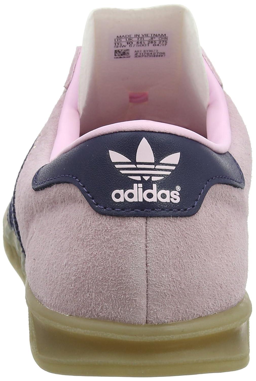 adidas Hamburg W Chaussures de Sport Femme Différents Coloris