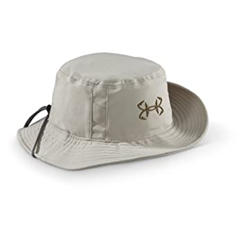 ua bucket hat