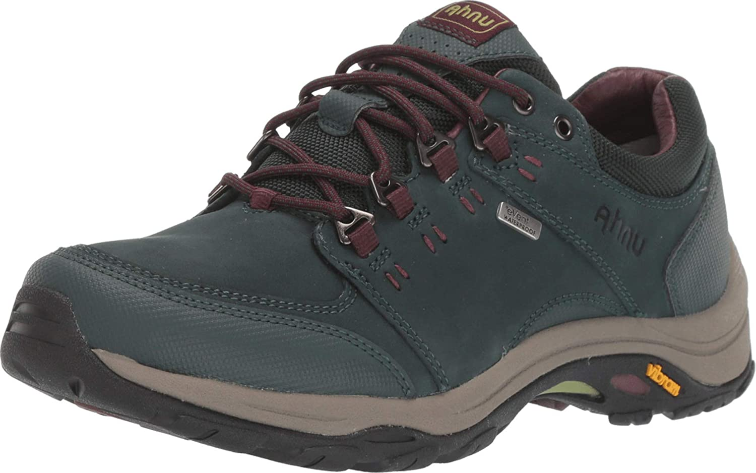 Teva Womens W Montara III Event Hiking Shoe