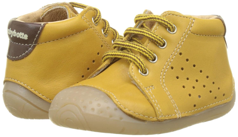 Chaussons Chaussures Baskets Bébé Garçon Vuqgzmsp Zoro Babybotte hsrdtQ