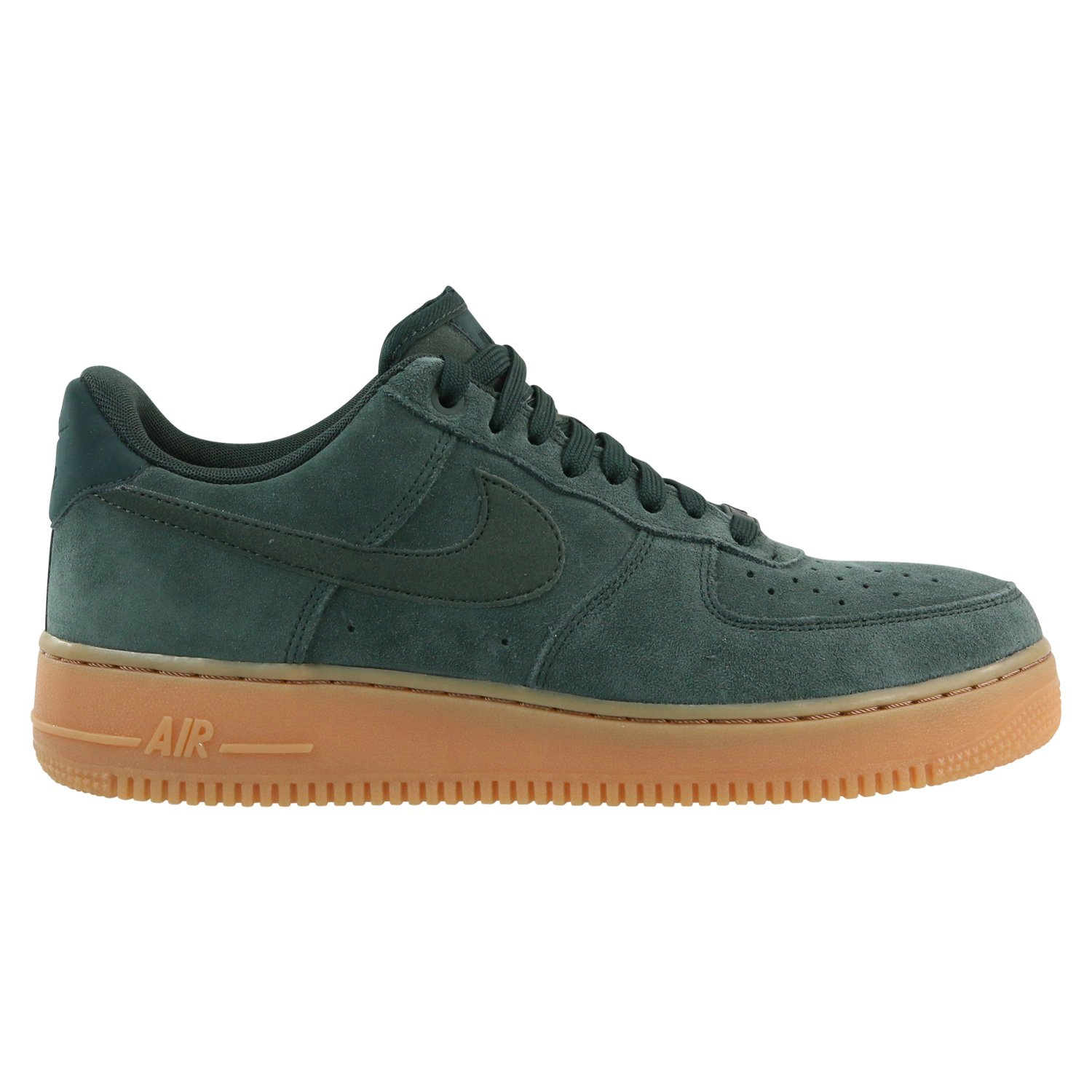 Galleon NIKE Air Force 1 '07 LV8 Suede Mens Basketball