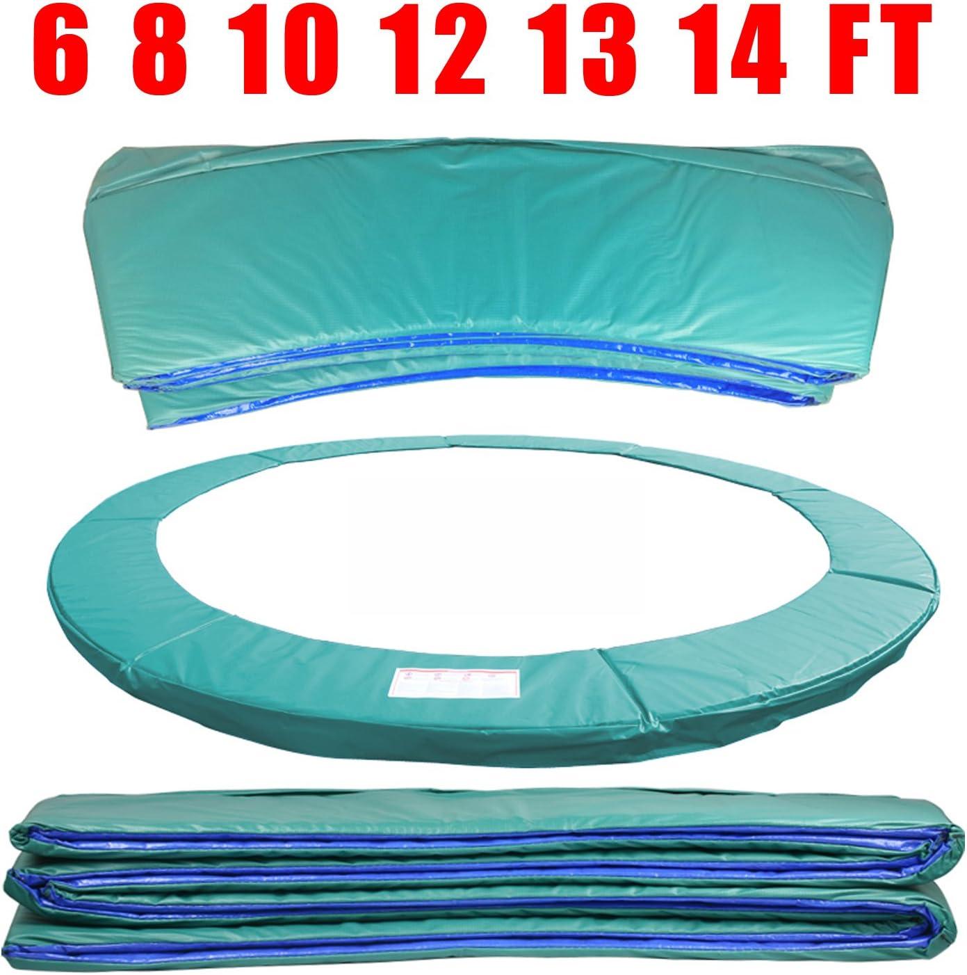 Banda de recambio para protección de la cama elástica con espuma ...
