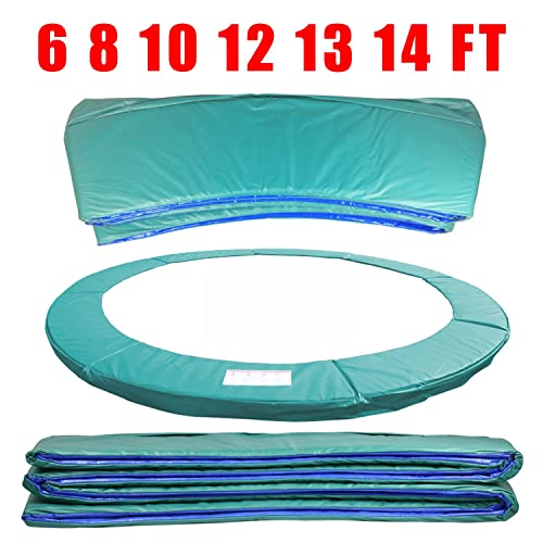 Replacement Trampoline Spring Cover Padding Pads 6ft 8ft
