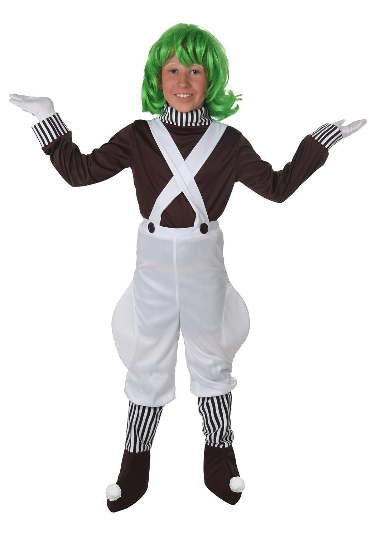 Kids Candy Creator Fancy dress costume Large (12-14)