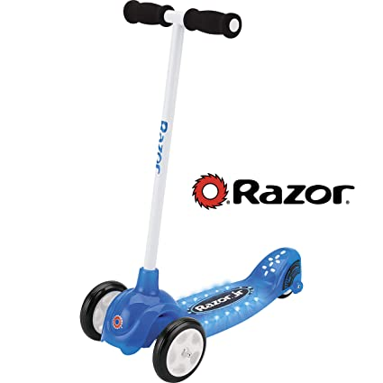 Amazon.com: Razor Junior Lil Tek Scooter: Sports & Outdoors