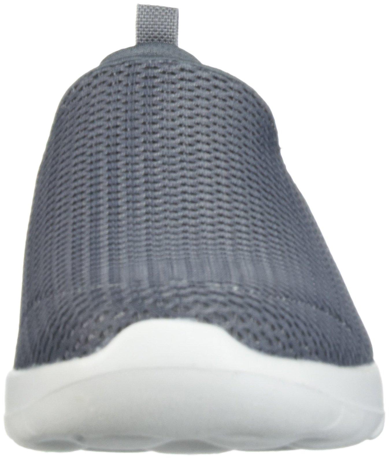 Skechers Performance Women's Go Walk Joy Walking Shoe,charcoal,5 M US by Skechers (Image #4)