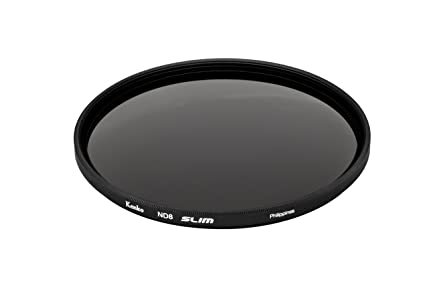 Kenko 62mm Smart ND8 Camera Lens Filter Neutral Density Filters